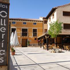 Oferta Viaje Hotel Casa Rural Las Ollerías