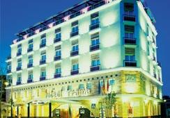 Oferta Viaje Hotel Hotel Traíña ****
