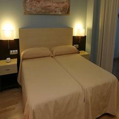 Oferta Viaje Hotel Hotel Vila de Muro ***