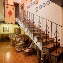 Oferta Viaje Hotel El Rincón del Infante