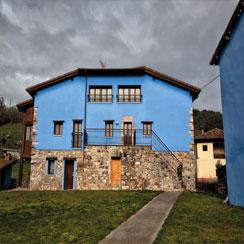 Oferta Viaje Hotel Hotel Rural El Quintanal
