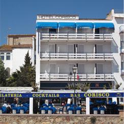 Oferta Viaje Hotel Hotel Corisco