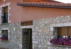 Oferta Viaje Hotel Legaire Etxea