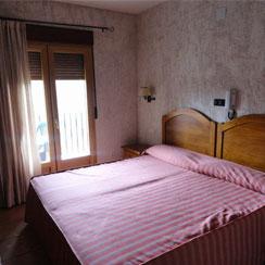 Oferta Viaje Hotel La Mesta