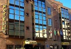 Oferta Viaje Hotel Hotel Sol Almería