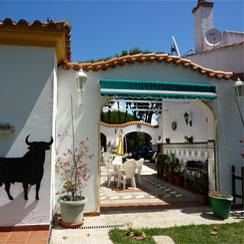 Oferta Viaje Hotel Xanadú Rural