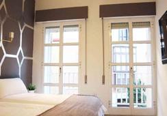Oferta Viaje Hotel Soho Boutique Hostel