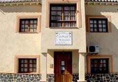 Oferta Viaje Hotel Pensión La Posada