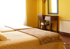 Oferta Viaje Hotel Hotel A Casa do Río