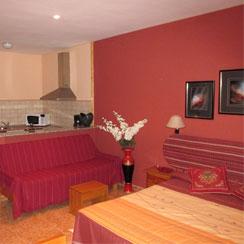 Oferta Viaje Hotel Apartamentos Turísticos La Almazara