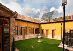 Oferta Viaje Hotel Villa Ferrera Posada Rural