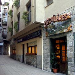Oferta Viaje Hotel Hostal Les Collades