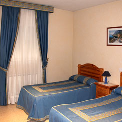 Oferta Viaje Hotel Hostal Restaurantel El Chato