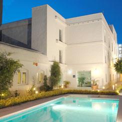Oferta Viaje Hotel Hotel Bulevard