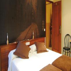 Oferta Viaje Hotel Hostal Restaurant Guilleumes