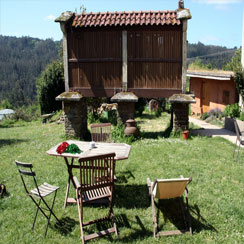Oferta Viaje Hotel Casa Pousadoira