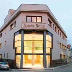 Oferta Viaje Hotel Hotel Fonda Neus