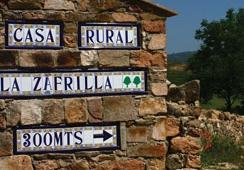 Oferta Viaje Hotel Casa Rural La Zafrilla