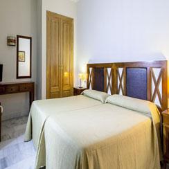 Oferta Viaje Hotel Hotel La Casa del Duque ***