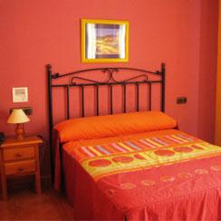 Oferta Viaje Hotel Hotel El Quéntar