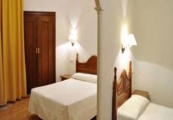 Oferta Viaje Hotel Hotel Andalucía