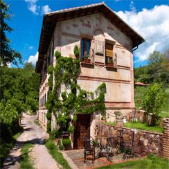 Oferta Viaje Hotel Cañada El Vallejo
