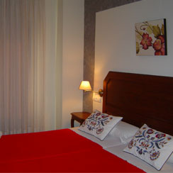 Oferta Viaje Hotel Hotel Al-Andalus