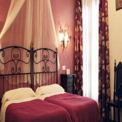 Oferta Viaje Hotel Hacienda Olontigi