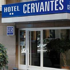 Oferta Viaje Hotel Hotel Cervantes