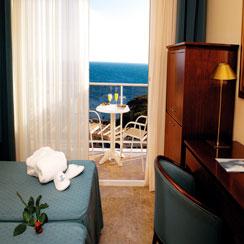 Oferta Viaje Hotel Hipócrates Curhotel ****