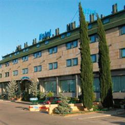 Oferta Viaje Hotel Hotel Horus Salamanca ****