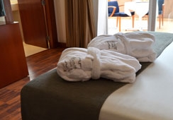 Oferta Viaje Hotel Zenit Málaga***