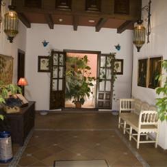 Oferta Viaje Hotel Palacio Las Manillas ***