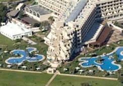 Oferta Viaje Hotel Hotel AR Almerimar ****