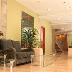 Oferta Viaje Hotel Hotel Cesaraugusta ***