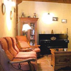 Oferta Viaje Hotel Cabaña Real de Carreteros