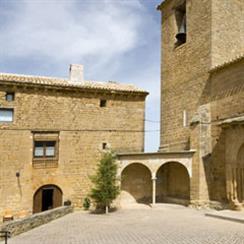 Oferta Viaje Hotel Palacio de Orisoain