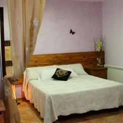 Oferta Viaje Hotel Casa Rural Baltasar