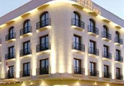 Oferta Viaje Hotel Hotel Sercotel Guadiana ****