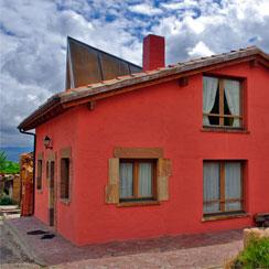 Oferta Viaje Hotel La Morera de Agustina