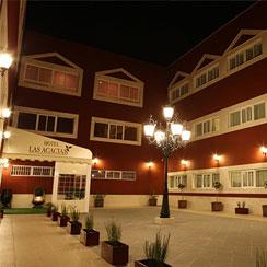 Oferta Viaje Hotel Hotel Las Acacias