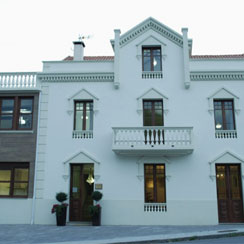 Oferta Viaje Hotel Hotel Rústico a Torre de Laxe ***
