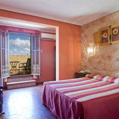 Oferta Viaje Hotel Hotel Los Cigarrales