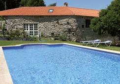 Oferta Viaje Hotel Casa Rural Pazo Larache
