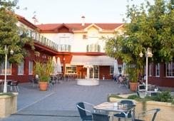 Oferta Viaje Hotel Hotel Mitra