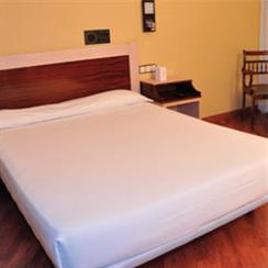 Oferta Viaje Hotel Hotel Zaragoza Royal ***