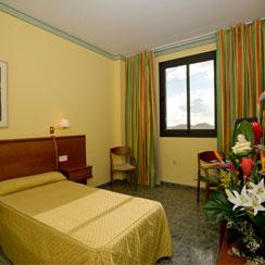 Oferta Viaje Hotel Hotel Simba ***