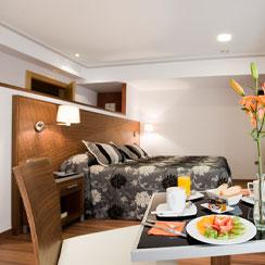 Oferta Viaje Hotel Hotel El Churra ***