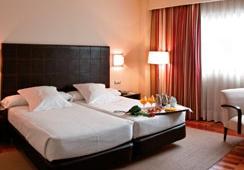 Oferta Viaje Hotel NH La Coruña Atlántico ****