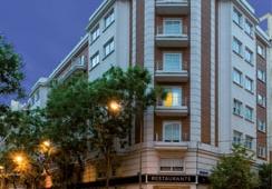Oferta Viaje Hotel NH Zurbano ***